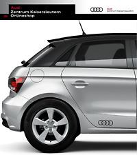 Audi Original Dekorfolie für alle Audi Modelle 8W0064317D in florettsilber