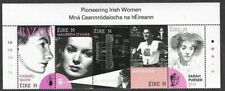 Ireland-Pioneering Irish Women -mnh set mnh- 2020