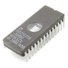 2PCS X AM188EM-20KC QFP