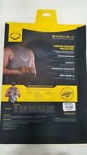 EvoShield Men's Chest Sleeveless Guard Youth Small