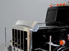 Front Hood Rock Bug Deflector Guard Protector Tamiya R/C 1/14 King Grand Hauler