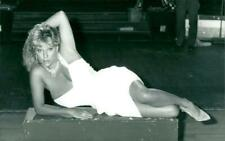 Samantha Fox - Vintage photograph 1091964