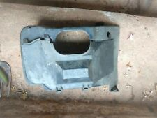 VW Golf mk2 gti slam panel mounted air intake box with cover
