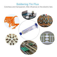 RMA-218 Soldering Flux Solder Liquid 10cc BGA Reball For MobilePhone PCB PS4