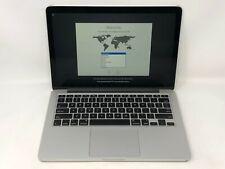 MacBook Pro 13 Retina 2015 MF843LL/A 3.1GHz i7 16GB 512GB - Good - Screen Wear