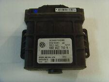 VW TOUAREG TRANSMISSION MODULE  09D927750K  (2003)