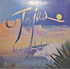 ++ZZ TOP tejas LP 1976 WARNER it's only love/ten dollar man RARE VG++