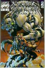 X-MEN/WildC. A.T.S.: DARK AGE # 1 (one-shot, 52 pages) (USA, 1998)