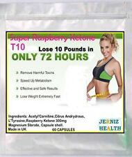 123 EXTREME T10 RAPID FAT BURNER PLUS-FAST SLIM WEIGHT LOSS SLIMMING DIET PILLS