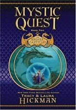 NEW - Mystic Quest: Book Two of the Bronze Canticles