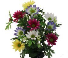 Diy Silk Flower Gerbera Daisy Bouquet refill (Diy)