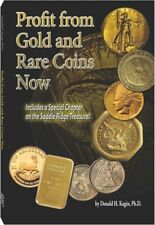 How To Make Profit from Gold and Rare Coins Now New Guide Book