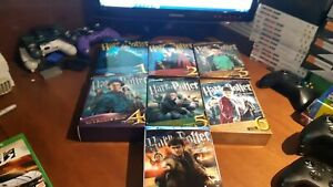 Harry Potter Ultimate Edition Collection