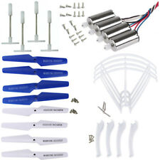 Syma X5SC X5SW-V3 X5SW X5S Parts Big Gear Motor Propeller Blade Protection Frame