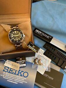 Seiko SBDC109 JDM Captain Willard Reissue