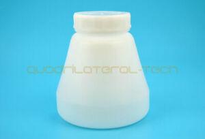 Bottle cup hopper for electrostatic powder coating system PC02/PC03 spray gun
