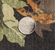 1 Rare Rap Promo Coin - WU-TANG CLAN - The W - 2000 - LOUD RECORDS NM Raekwon