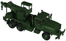 """Roco H0 05184 Minitank Bausatz """"M 936 Kranwagen"""" der US-Army 1:87 NEU + OVP"""