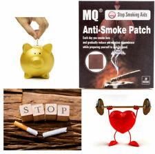 30 pcs Anti-Rauch-Patch aufhören zu rauchen 100% natürliche Zutat Quit Smoke