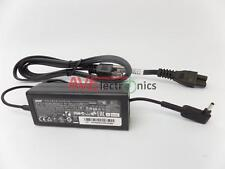 Charger AC Adapter Power Supply for Acer Chromebook 45W C910 CB5-132T CB5-5