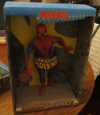 Supersize Superheroes Spider-man 15 inch NEW IN BOX
