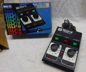 ^^ MRC - TECH II - Model Train Control - 2800 System - NICE w ORIGINAL BOX **