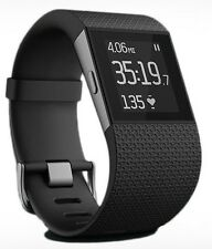 Fitbit Surge Performance Wireless Activity HeartRate Sleep GPS Smart Super Watch