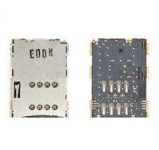 LETTORE SLOT SIM CARD MODULO RICAMBIO PER SAMSUNG S5620 Monte S5628