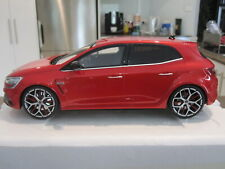 1:18 OTTOMOBILE OTTO 2018 RENAULT MEGANE RS TROPHY *NEW* LIMITED EDITION OF 1500