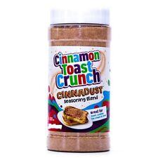 Cinnamon Toast Crunch Cinnadust Seasoning Blend