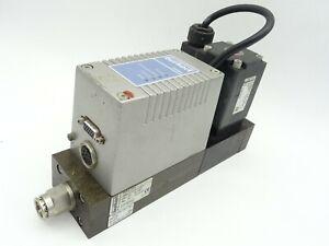 Massendurchflussregler BÜRKERT 8626 MFC Mass Flow Controller 250l/min Luft G 3/8