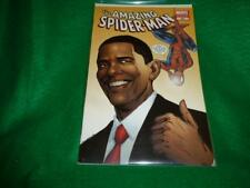 Amazing Spider-Man #583   2ND Printing
