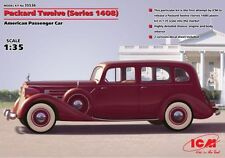 Packard doce ICM 1/35 (serie 1408) American Pasajero Coche # 35536