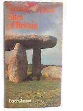 Archäologische Stätten von Großbritannien (Peter Clayton - 1976) (id:44193)