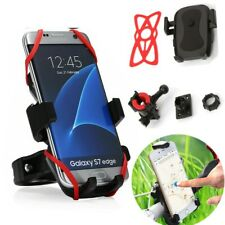 Universal Cell Phone GPS Holder For Motorcycle MTB Bike Bicycle Handlebar Mount