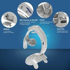 Electric Vibration Head Massage & Relax Brain Acupuncture Points Machine N4J5