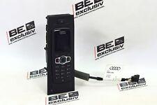 orig. AUDI A6 4G Avant telefono veicolare incl. SUPPORTO BLUETOOTH 4e0861473a
