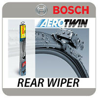 BOSCH AEROTWIN REAR WIPER fits BMW 1 Series E87 09.04->