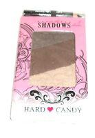 HARD CANDY Eye Shadow Trio Includes Applicator FLOWER GIRL 021 Factory Sealed