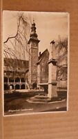 Postcard Unposted Austria, Klagenfurt, Landhaushof