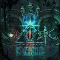 Kreator - Cause For Conflict Nuovo CD