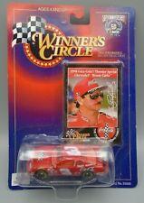 NASCAR 50th Anniversary #3 Dale Earnhardt Coca-Cola Die Cast 1:64 Race Car 1998