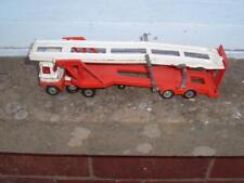 CORGI SCAMMELL HANDYMAN CAR TRANSPORTER IN USED VINTAGE SEE PHOTOS
