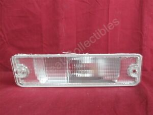 NOS OEM Chrysler LeBaron 2-Door Coupe Clear Parking Lamp 1993 - 95 Left Hand
