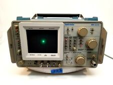 Tektronix 492 Portable Compact Spectrum Analyzer 50 Khz 21 Ghz Power Tested 223