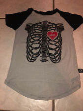Skeleton Rags To Raches 2T