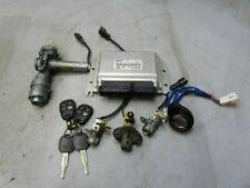 KIA SORENTO I (JC) 2.5 CRDI Steuergerät Motor 0281011579 Schließsatz