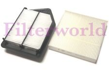 Engine & Cabin Air Filter For HONDA ACCORD 2013-2017 2.4L US Seller Fast Ship!!
