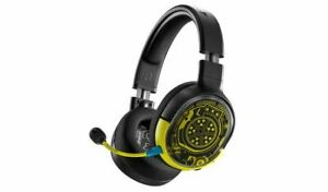 SteelSeries Arctis 1 Cyberpunk Edition Wireless PS4 PC Switch Headset (A-)