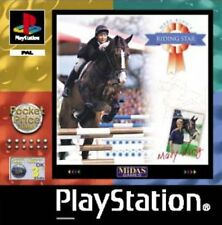 Mary King's Riding Star Playstation 1 (PS1) - Brand New & Factory Sealed